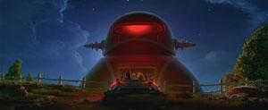 Мультфильм: Планета 51 / Planet 51