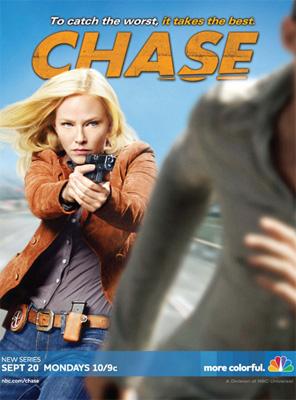 Сериал: Преследование / Chase