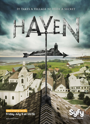 Сериал: Хейвен / Haven