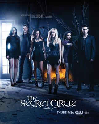 Сериал: Тайный круг / The Secret Circle