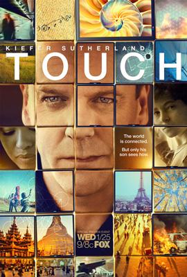 Сериал: Контакт / Touch